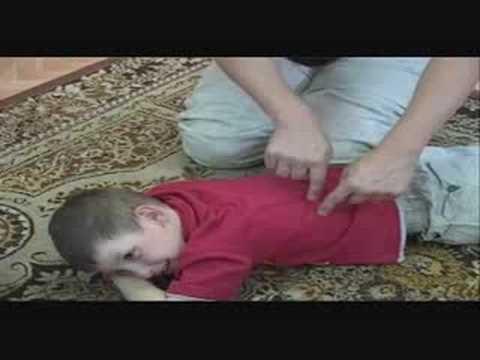 Terapia ruchowa w kolana koślawe