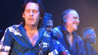 Bay City Rollers - Keep On Dancing - Apollo Reunion