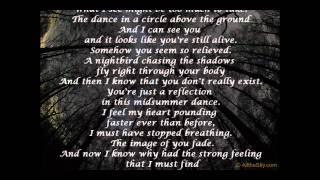 Edge of Sanity - Twilight - Lyrics