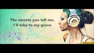Guillotine- Jon Bellion (Lyrics)