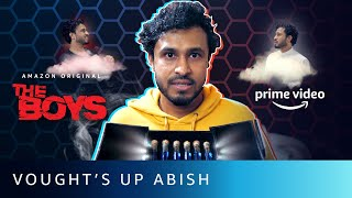 Vought's Up @Abish Mathew  | The Boys S2 | Amazon Prime Video