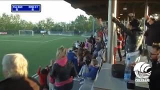 Calcio, la Pink Bari torna in serie A: ecco le emozioni dei calci di rigore e l'incontenibile gioia finale - VIDEO