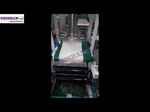Samosa Machine