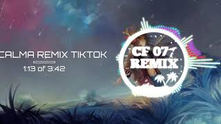 DJ CALMA REMIX