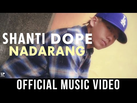 Shanti Dope - Nadarang (Official Music Video)