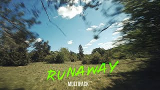 RUNAWAY | FPV FREESTYLE - I switched do 6S finally!