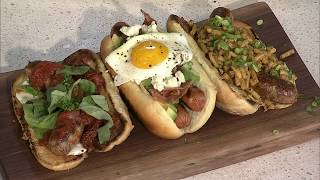 3 Hot Dog Toppings That Are Crazy (and Crazy Delicious)