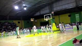 preview picture of video 'Segundo triunfo consecutivo de Municipal Santa Rosa, dando el salto a la punta'