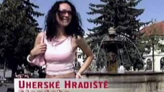 preview picture of video 'Zlínský kraj - Slovácko - část první'