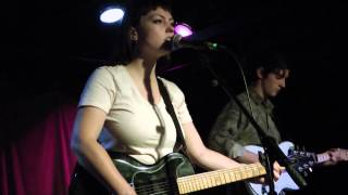 Angel Olsen Full Show Live Part 1 May 17, 2014 Grey Eagle Asheville, NC