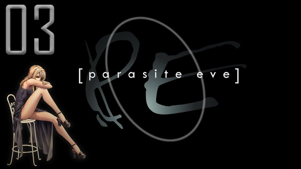 Parasite Eve – Part 3: Die gemütliche Kutsche