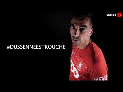 #DussenneEstRouche