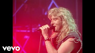 Def Leppard - Heaven Is (Live on Top Of The Pops)