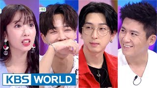 Gambar cover Hello Counselor - Hong Kyungmin, Lee Gikwang, Sleepy, Jisook [ENG/THA/2017.09.18]