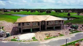 Update: Construction Video