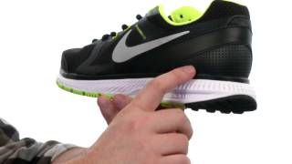 Nike Zoom Winflo 2 Women's Running Shoe video