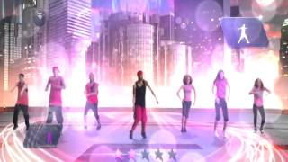 Zumba Fitness World Party Do You Feel Like Moving
