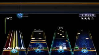 Trial of Tears (Dream Theater) Rock Band 3 Custom Song