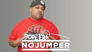No Jumper - Bizarre speaks on Joe Budden beef, Eminem, the end of D12 and more