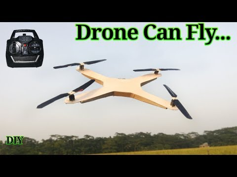 Mini Drone That Can Fly
