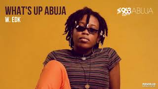 Lady Donli On Northern Music Influences   What's Up Abuja With EDK