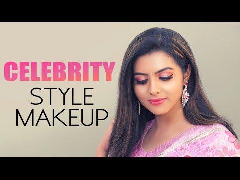 Secret Tricks For Stylish Guest Makeup | Easy Makeup Tutorial