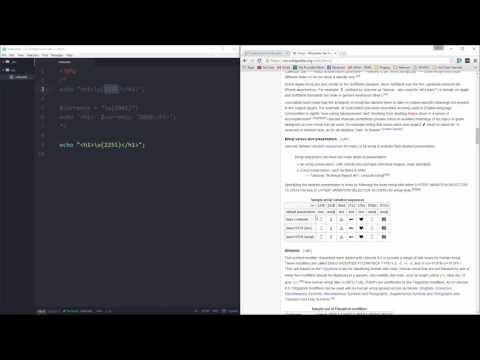 Learn about the new operators and functions introduced in PHP 7 - Part 4