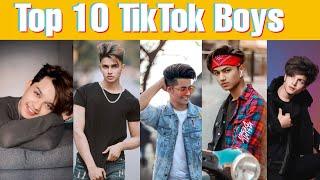 Top 10 Tik Tok Star 2020 | Tik Tok Cute Boy Compilation | Top 10 Cute boys on TikTok | TikTok boys