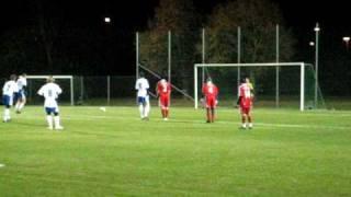 091029 Testmatch Kinnarp-Slutarps IF - Valtorps IF 3-5