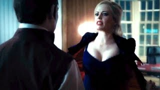 Dark Shadows - Trailer 1 (Bande annonce HD - Tim Burton, Johnny Depp - Official)