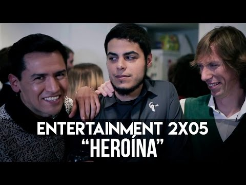 ENTERTAINMENT 2X05 -