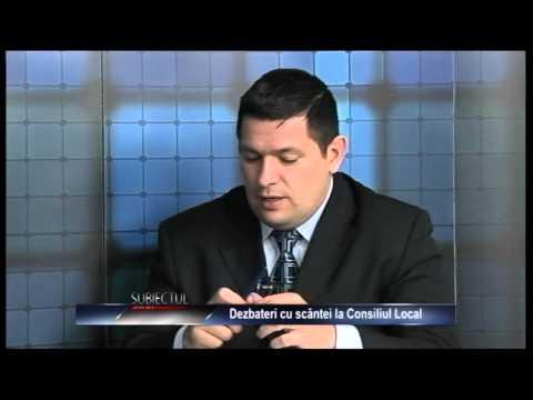 Emisiunea Subiectul zilei – Ionuț Ionescu –  28 ianuarie 2015