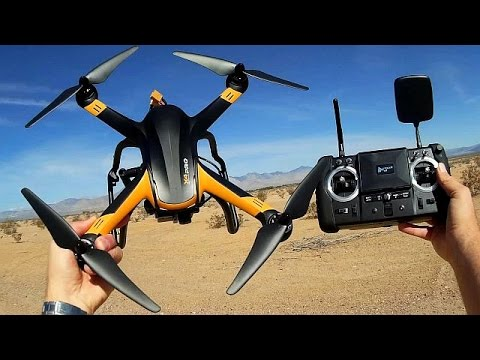 hubsan-x4-pro-h109s-long-range-fpv-flight-test-review