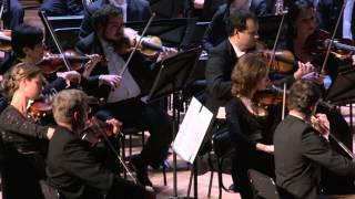 Rachmaninoff Symphony No 3 III Music