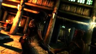 Skyrim - Танец Смерти