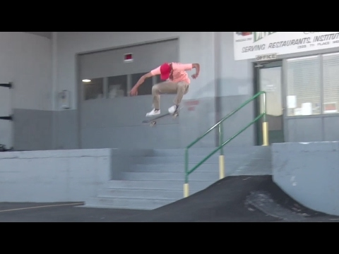 preview image for Austin Thongvivong X Jake Selover Tactics Good Boys Part | TransWorld SKATEboarding