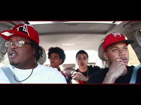 Lil Cheiff On Da Trakk - Respect Me Or Chekk Me - The Movie