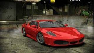 Need for Speed Most Wanted, need for speed most wanted loquendo