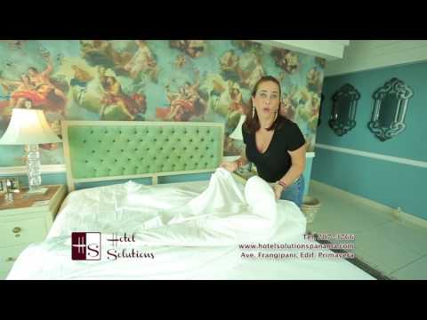 Hotel Solutions - Ropa de cama. Verano 2017. Casa Ideal