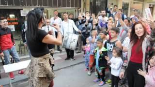 Kobra Murat Manisa'da