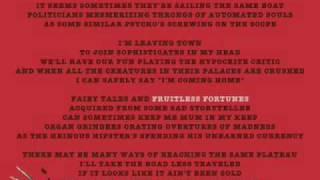 Fruitless Fortunes - Swinging Utters