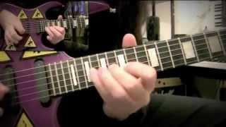 Guitar videos - DANIELE LIVERANI - Neurosis