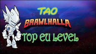 Tao - A Brawlhalla Montage [Top EU Level]