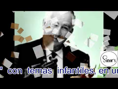 SONORS POPURRI INFANTIL