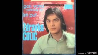 Zdravko Colic - Gori vatra - (Audio 1973)