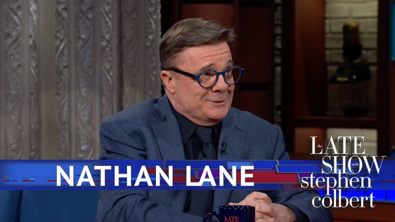 The Worst Review Nathan Lane Ever Received thumbnail
