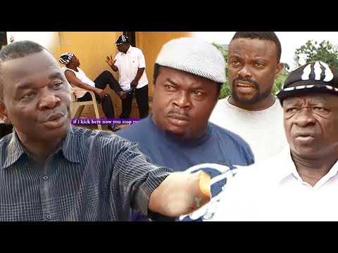 Four Reasons To Keep Laughing 2 - 2018 Latest Nigerian Nollywood Comedy Movie Full HD