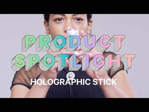 Holographic Stick by Milk Makeup #10
