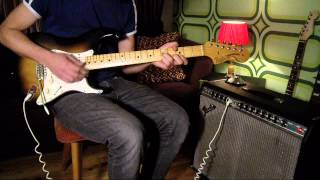 Electric Ladyland - Jimi Hendrix - Cover by Vibratory