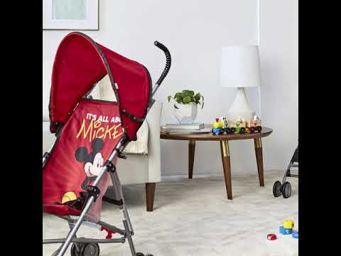 Disney Baby | Character themed Umbrella Strollers | Infinite Stroll